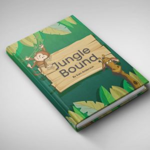 Jungle Bound Website