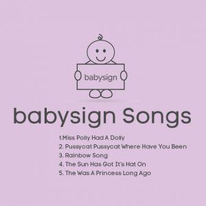 babysign Songs 2