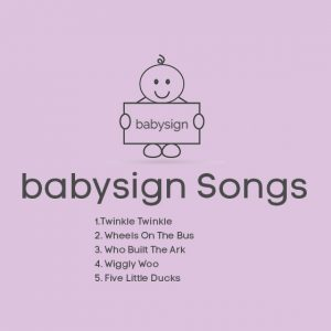 babysign Songs 3